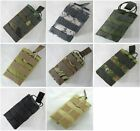 New EV Universal Single Mag Pouch 6 Colors--Airsoft Game