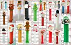 PEZ - CHRISTMAS - Many Different - Please select !!!