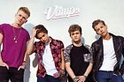 New The Vamps Somebody To You Poster