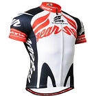FIXGEAR mens bike mountain jersey bicycle outdoor shortsleeve top S~3XL