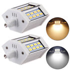R7S 24 5730 SMD LED Floodlight Bulb Hotel Garden Lamp 6W 85-265V Cold/Warm White