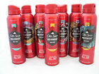 OLD SPICE REFRESH BODY SPRAY full size YOUR CHOICE OF SCENTS 8 varieties
