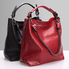 Lady Girl's Hobo Unique Sling Shoulder Bag Handbags Clutch Totes BR376
