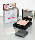 BENEFIT HELLO FLAWLESS CUSTOM POWDER COVER-UP CHOOSE SHADE BNIB 100% GENUINE 7G