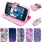Various Features New Protector Flip Leather Stand Case Cover for HTC Desire 500