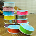 Nice Washi Paper Lace Roll DIY Decorative Sticky Paper Masking Tape Adhesive