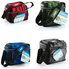 Coleman Soft Cooler Bag Takes Standard Sized Cans
