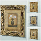 """Budget 3D French Baroque Ornate Vintage Gild Wall Picture Photo Frame 10"""" x 12"""""""