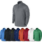 Nike Golf Therma Fit 1/2 Zip Pullover 2015 619822 Mens NWT - Many Colors!