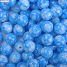 Quality Mixed Color Millefiori Glass Loose Beads Choose  4MM 6MM 8MM