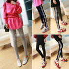 Sexy Women Stretch Skinny Tights Leggings Fashion Slim Footless Sports Pants