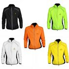 Cycle Cycling Jersey Riding Running Jacket Clothing Bike Long Sleeve Wind Coat