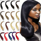 Super Tape in 100% Human Hair Extensions Remy Hair 6Length 19 Color US Ship20Pcs