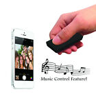 #TheSelfie Bluetooth Wireless Camera Remote for all Apple & Android Devices