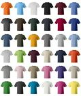 Hanes Beefy-T 6.1 oz.  Cotton T-Shirt 5180  41 Colors  NEW Hanes T Shirt S - 3XL image