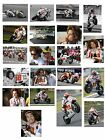 Marco Simoncelli - Gresini Honda - A4/A3 Photo Print Selection #5 - Choice of 20