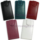 """New high quality leather case for Apple iPhone 6 4.7"""""""