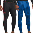 Under Armour 2014 Mens Evo ColdGear Printed Compression Legging Training Layer