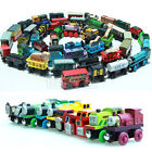 Thomas & His Friends the Tank Engine & Carriages Cute Child Wooden Cars Toys