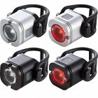 Electron POD CREE 0.5W LED CNC Body Cycle Safety Light Twinpack