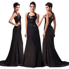CEREMONY VICTORIAN MASQUERADE BallGown Evening Cocktail Prom Party LONG Dresses