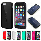 New Shock Proof/Absorb Urethane Slim Bumper Case Cover For iPhone/Galaxy/LG G2 3