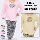 Beautiful New Ladies Womens 2-Pieces Pyjama Set UK size 14 16 18 20 22