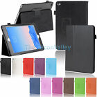 Folio Magnetic PU Leather Smart Cover Stand Case For Apple iPad Air 2 Wake/Sleep