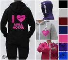 Onesie Nation Personalised Niall Horan One Direction 1d Onesie Kids Girls 7-13
