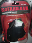 """Safariland Concealment Holster for Berretta 4""""BBL PX4 Stor with belt and paddle"""