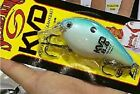 STRIKE KING KVD 8.0 MAGNUM SQUARE BILL CRANKBAIT, NIP, CHOICE OF COLORS
