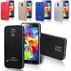 2014 NEW Ultra-thin Deluxe Metal Aluminum Case For Samsung Galaxy S5 V i9600
