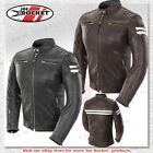 Joe Rocket Classic '92 Womens Retro Style Motorcycle Street Jacket
