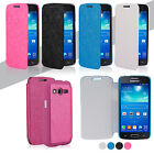 Accessories Samsung Galaxy Core LTE 4G SM-G386F Flip PU Leather Case Cover
