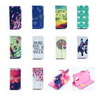 New Fashion Flip Stand Hybrid Wallet Leather Case Cover For Samsung Galaxy Phone