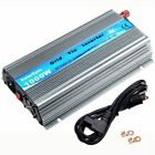 1000W Grid Tie Inverter Pure Sine Wave Inverter 110V or 220VAC Solar Inverter CE