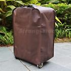 30/28/26'/24/22/20 inch Travel Luggage Suitcase Carrier Bag Cover Dustproof STGG