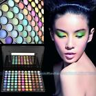 Professional 88 Color Matte & Shimmer Eyeshadow Makeup Set Palette Cosmetic Box