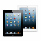 Apple iPad 4th Generation Retina - 32GB Wi-Fi + AT&T (Unlocked) White or Black
