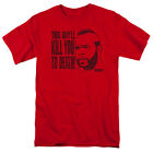 Rocky Movie Clubber Lang Will Kill You To Death Licensed Adult Shirt S-3XL £17.73 GBP