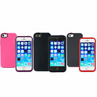 OtterBox Symmetry Series For Apple iPhone 5S / 5 Hard Case + COLORS