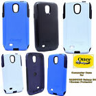 NEW Otterbox Commuter Series Case for Samsung Galaxy S4 IV Blue Black White