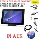 Magnetic Charging Dock Cradle Stand Charger 4 Sony Xperia Tablet  Z2  Z3 compact
