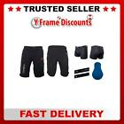 Funkier New MTB Mountain Bike Baggy Shorts in Black