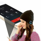 Winter Bluetooth Music Beanie Hat Headset For iphone 5 5S 6 6 Plus Smart Phones