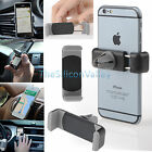 Universal Car Air Vents Phone Holder Mount for iPhone 6 4.7 Cell Mobile PDA 5S