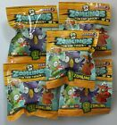 ZOMLINGS IN THE TOWN SERIES 2 - X5 or 10 SINGLE FIGURE PACKS  SEALED FROM £3.75