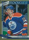 13-14 O-PEE-CHEE ROOKIE RAINBOW PARALLELS U-PICK FROM LIST