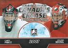 11-12 CANADA VS THE WORLD MONTREAL CANADIENS INSERTS U-PICK FROM LIST