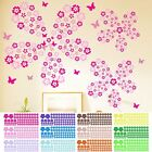 Removable Wall Art Stickers Decal Mural Home Decor Tree Flower Sticker